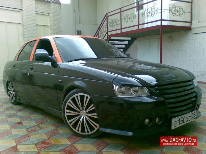 Дагестанские машины фото 6